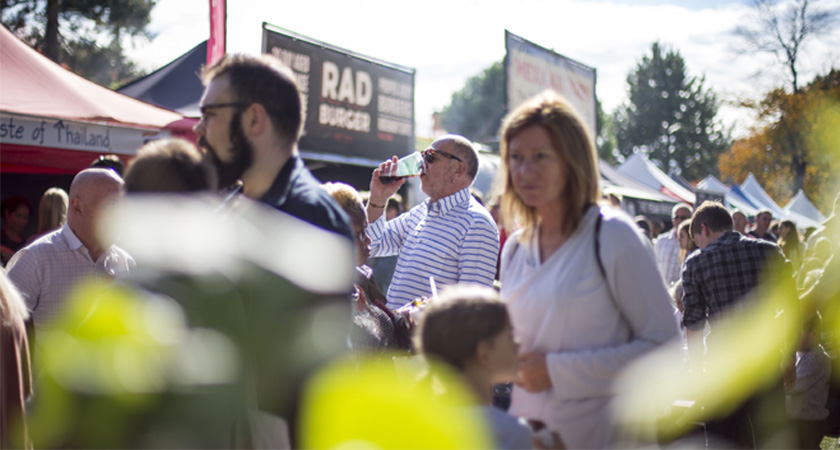 Canterbury Food & Drink Festival