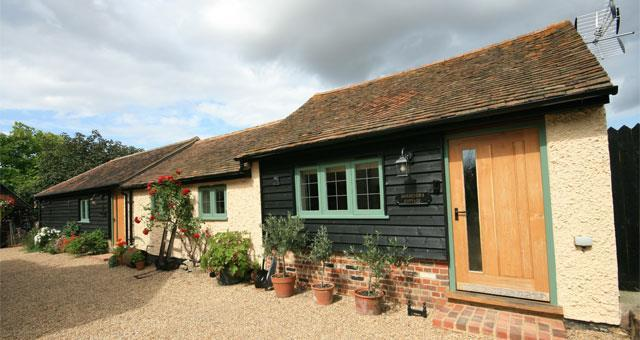 Canterbury Cottages