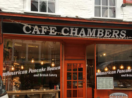 Chambers of Canterbury