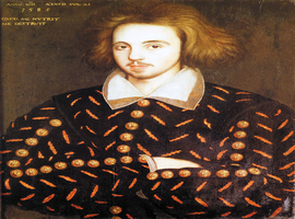Christopher Marlowe's Canterbury Connections trail