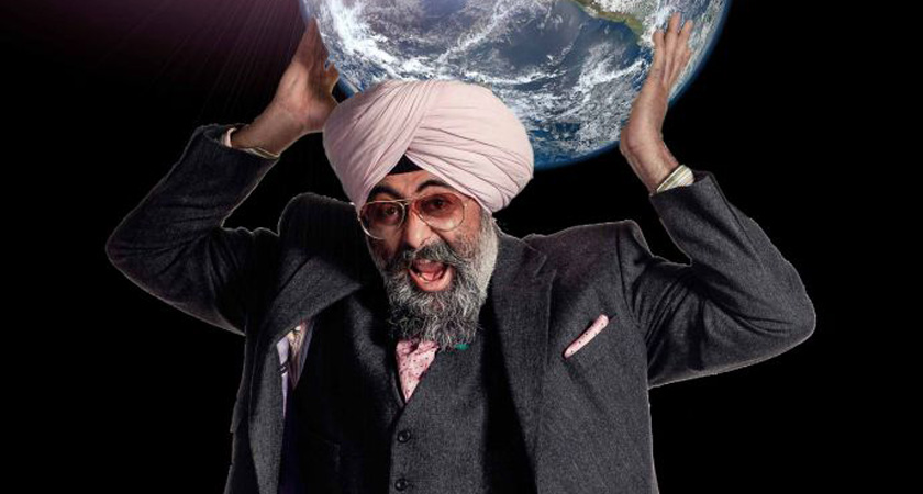 Picture of Hardeep Singh