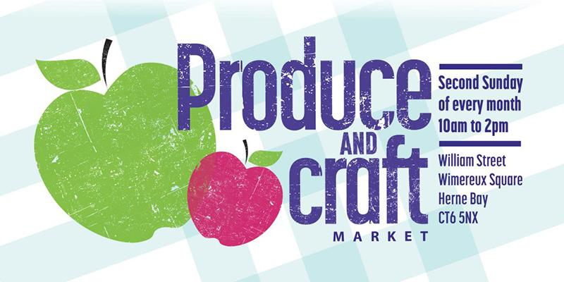 Herne Bay Produce and Craft