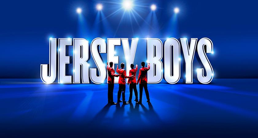 Picture from Jersey Boys