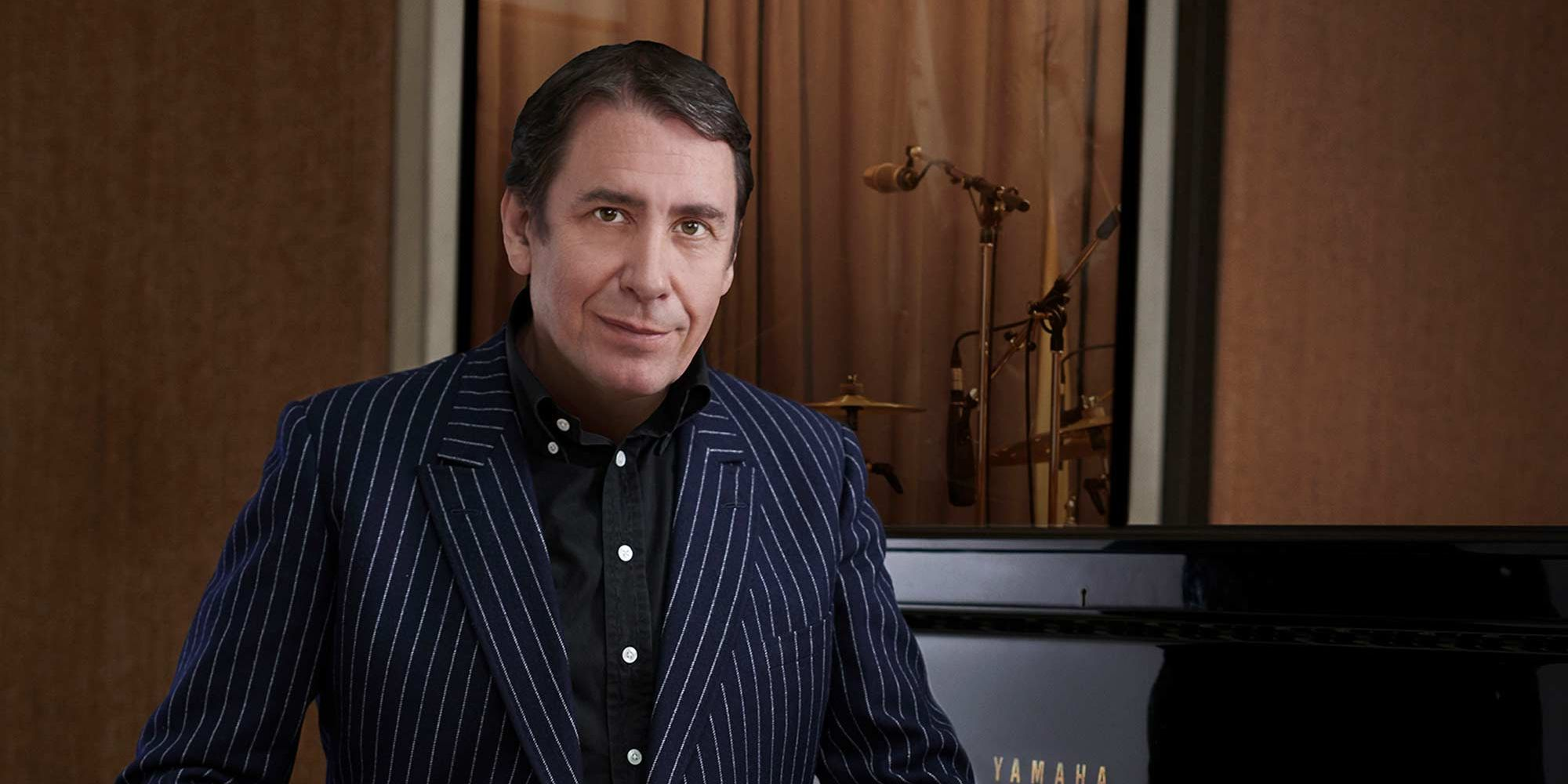 Jools Holland And His Rhythm & Blues Orchestra - Marlowe Theatre