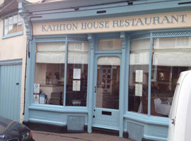 Kathton House Restaurant