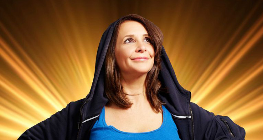 Picture of Lucy Porter