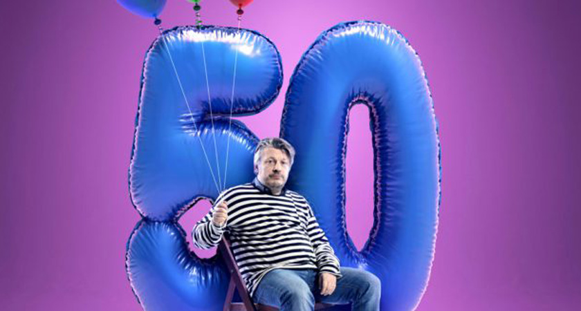 Picture of Richard Herring