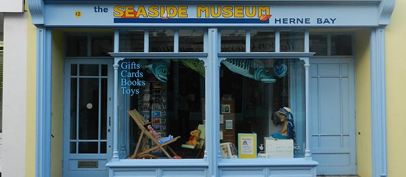 The Seaside Museum