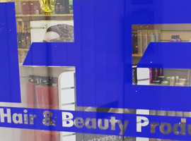 Herne Bay Hair & Beauty Products