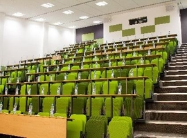 Grimond Building at the University of Kent
