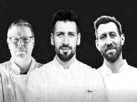 Battle of the chefs at Abode