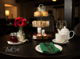 The Old Well Restaurant