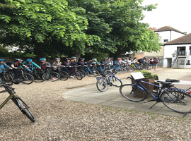 Kent Cycle Hire - Canterbury