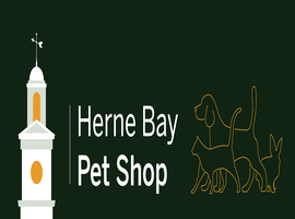 Herne Bay Pet Shop