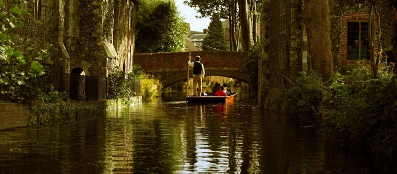 Canterbury Punting Co