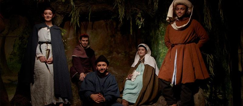 The Canterbury Tales Visitor Attraction