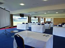 The Cornwallis Room at The Spitfire Ground