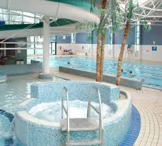 Herons Leisure Centre