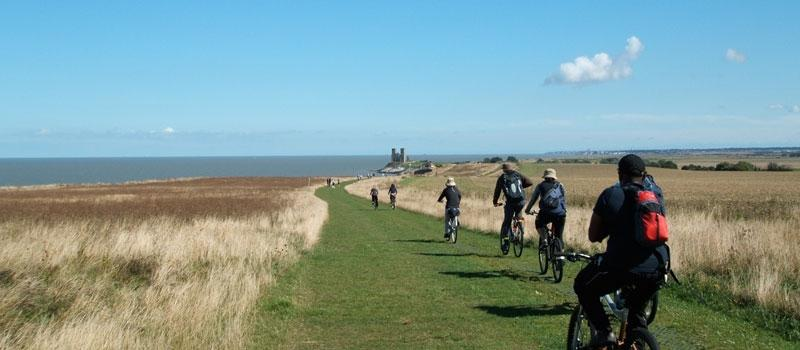 Kent Cycle Hire - Herne Bay