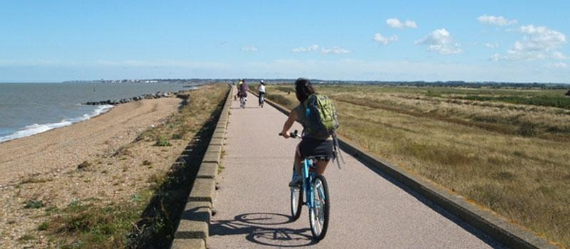 Kent Cycle Hire - Whitstable
