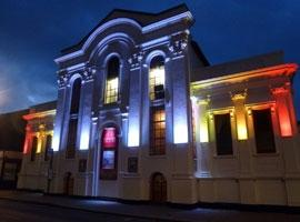 Playhouse Theatre Whitstable