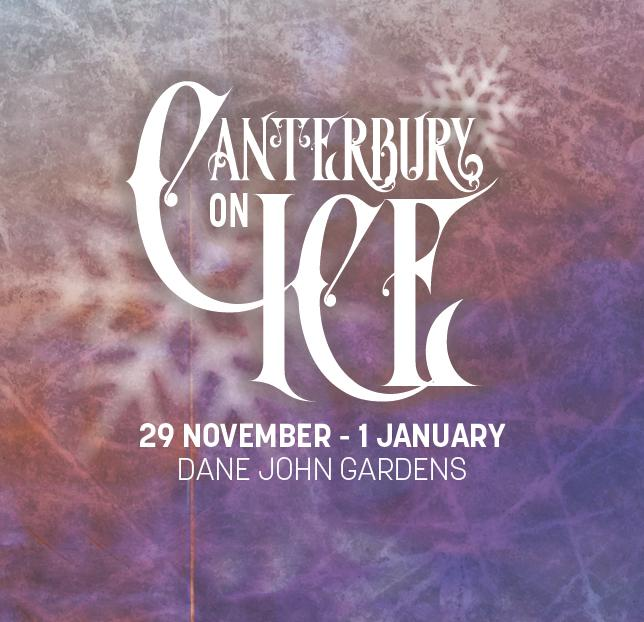 Canterbury on Ice