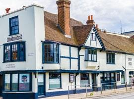 Golden Kitchen Canterbury Reviews
