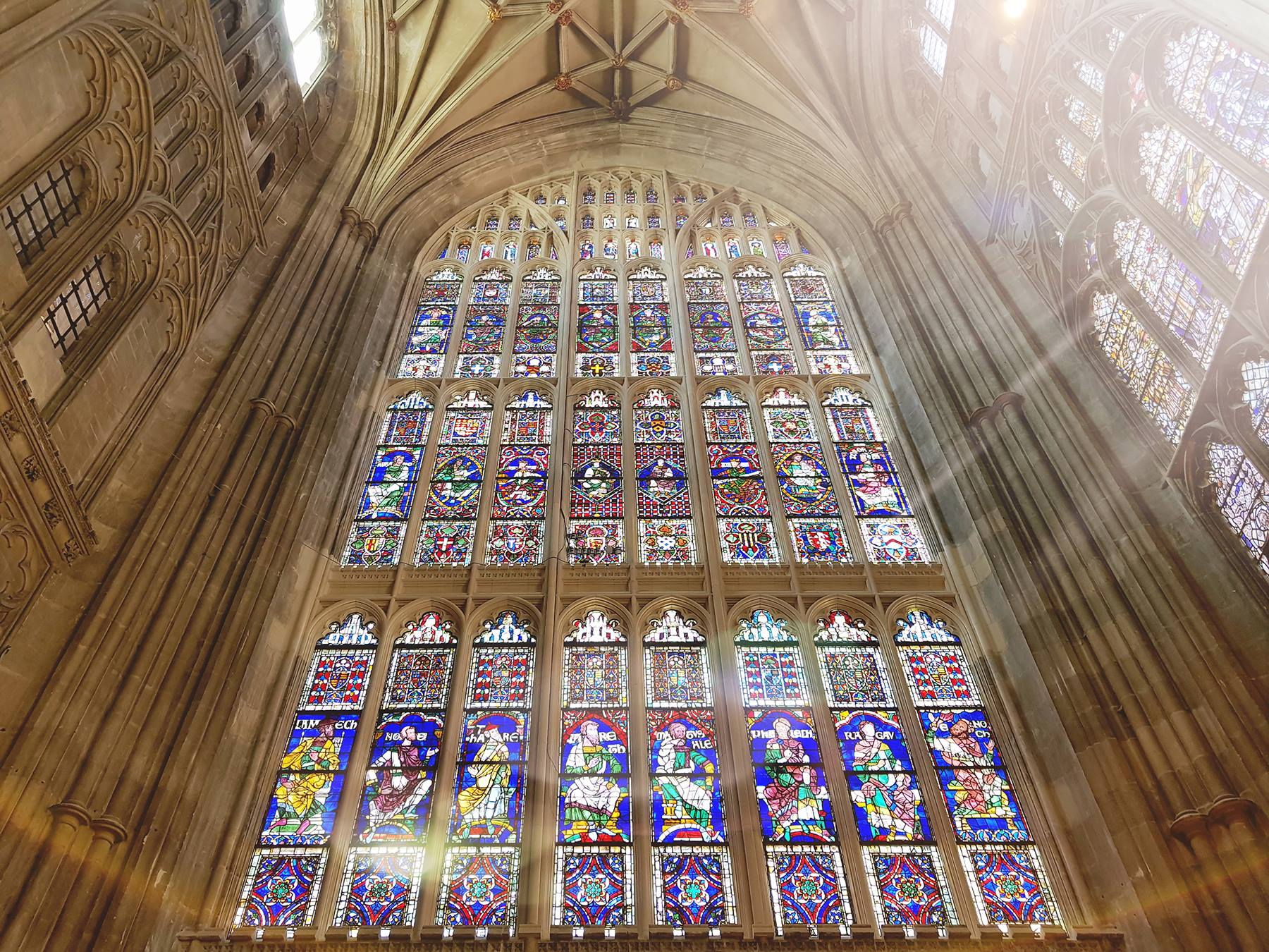 UNESCO, world heritage site, Canterbury Cathedral, world famous, history,