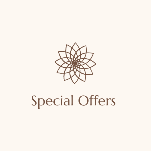 Special offers 500x500